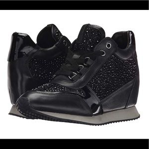ASH Women's Diamond Fashion Sneaker